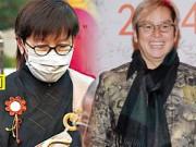 Hậu trường - Sao nam Hongkong có con rơi, vợ bỏ đi tu