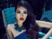 Thời trang - Lan Khuê từng nghĩ không đủ xinh để thi hoa hậu