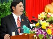 Tin tức - Ông Nguyễn Bá Thanh cảm ơn báo chí và người dân