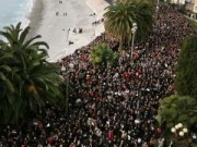 Tin tức - 700.000 người Pháp tuần hành tưởng niệm nạn nhân vụ khủng bố