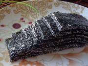 Bếp Eva - Kẹo mè xửng dẻo ngon trong ngày Tết