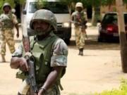 Tin tức - Bé gái 10 tuổi đánh bom tự sát, giết 19 người ở Nigeria