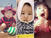 """Làm mẹ - Những em bé """"mặt xấu"""" gây sốt cộng đồng mạng"""