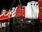 Tin tức - Indonesia đã vớt được hộp đen máy bay QZ8501