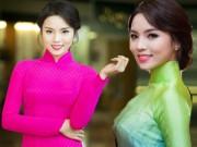 Thời trang - Khen chê quanh váy áo của hoa hậu Kỳ Duyên