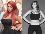 Giảm cân - Người đẹp giảm 19kg thành siêu mẫu nhờ mạng xã hội