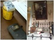 Không gian đẹp - Phòng ngủ 100 năm không đổi của chàng sĩ quan Pháp