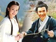 """Làng sao - Những diễn viên """"ngồi"""" nhầm vai trong phim Kim Dung"""