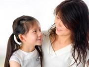 """Làm mẹ - """"Giật mình"""" với thói xấu cha mẹ đang """"làm gương"""" cho con"""