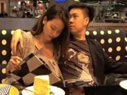 Làng sao - Lê Hiếu đón sinh nhật cùng bạn gái 9X ở Thái Lan