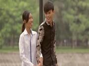 Chuyện tình yêu - Chuyện tình chàng trai nhạc viện và cô gái mù