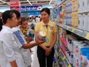 Mua sắm - Giá cả - Giá sữa bị thao túng trước khi vào Việt Nam
