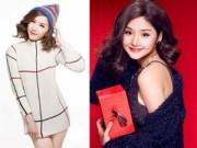 Làm đẹp - Những sao Việt đang sở hữu mái tóc lob đẹp nhất 2015
