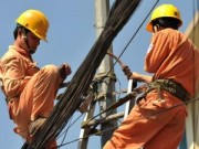 Mua sắm - Giá cả - EVN đề nghị Bộ Công Thương tăng giá điện