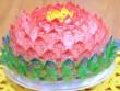 Bếp Eva - Cách làm hoa sen từ kẹo để ban thờ ngày Tết