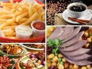 Mang thai tháng thứ 9 - 7 loại thực phẩm mẹ ăn dễ khiến thai nhi dị tật