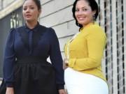 Tư vấn mặc đẹp - 15 cách phối đồ trẻ trung, sành điệu cho bà bầu