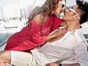 Eva tám - Ngỡ ngàng khi nhặt được nhẫn cưới của vợ trong nhà sếp