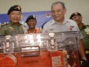 Tin quốc tế - Một năm nữa mới công bố kết quả về thảm kịch QZ8501