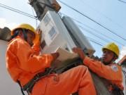 Mua sắm - Giá cả - Áp lực tăng giá điện rất lớn