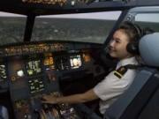 Tin tức - Tận mắt quy trình đào tạo một phi công
