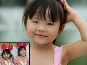 """Làm mẹ - """"Đốn tim"""" với phiên dịch viên nhí 4 tuổi lai Hàn – Việt"""