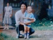Tin quốc tế - Chàng trai bị bắt cóc lúc 4 tuổi gặp lại cha sau 24 năm