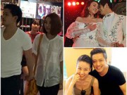 Làng sao - Ngân Khánh - Diễn viên kín tiếng trong chuyện yêu