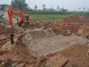Tin tức - Hà Nội: Lại vỡ đường ống, 70.000 hộ dân mất nước