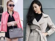 Thời trang công sở - Học làm nữ công sở gợi cảm và sang trọng cực dễ