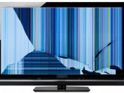 Nhà đẹp - Sai lầm lau TV khiến cháy nổ trong nhà