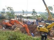 Tin trong nước - Lần thứ 10 vỡ đường ống: TGĐ Công ty nước sạch nói gì?
