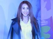 Làng sao - Ngân Khánh từ chối chia sẻ về đám cưới với chồng Việt kiều