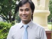 Tin tức - Chân dung Giáo sư trẻ nhất Việt Nam năm 2014