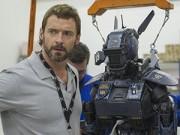 Đi đâu - Xem gì - Hugh Jackman đóng vai ác trong phim mới về robot