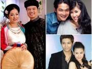 Làng sao - Sao Việt và những tâm sự đau đớn về chồng đầu năm