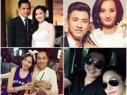 Làng sao - Những chàng rể mới điển trai của showbiz Việt