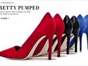 Phụ kiện - 10 sự thật thú vị ít ai biết về giày dép