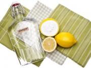 Mẹo vặt gia đình - Bí kíp tự nhiên giúp nhà sạch bóng mà chẳng hại da tay