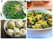 Bếp Eva - Bữa ăn dân dã chỉ 85.000 đồng