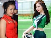 Làm đẹp - Cô gái Việt giảm 13kg trong 2 tháng để thành người mẫu