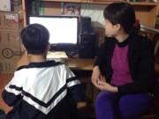 Tin tức - Phụ huynh phát hoảng khi con nghiện internet