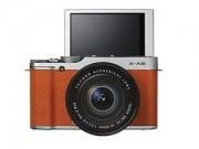 Góc Hitech - Fujifilm X-A2, máy ảnh chụp selfie