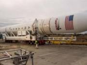 Tin tức - Mỹ chi 1 tỉ USD mua 60 động cơ tên lửa của Nga