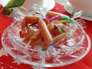 Món ngon - Cách làm mứt bí đỏ kiểu mới dẻo thơm
