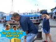 Làm mẹ - Minh Khang là ông bố ít được yêu thích nhất