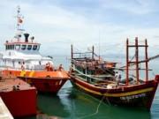 Tin tức - Cứu nạn thành công 12 thuyền viên bị trôi dạt trên biển