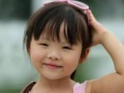 Clip Eva - Bé 4 tuổi Hàn Quốc đọc thơ cực dễ thương