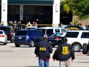 Tin tức - Xả súng kinh hoàng ở Mỹ, 3 người thương vong