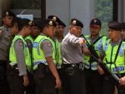 Tin tức - Indonesia xử bắn người Việt buôn ma túy